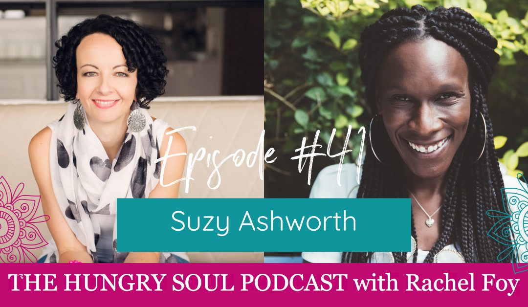 041: Living a Limitless Life with Suzy Ashworth