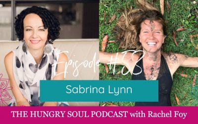 053: Divine Feminine with Sabrina Lynn