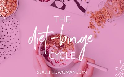The Diet / Binge Cycle